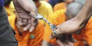 Komplotan Begal Sadis di Semarang