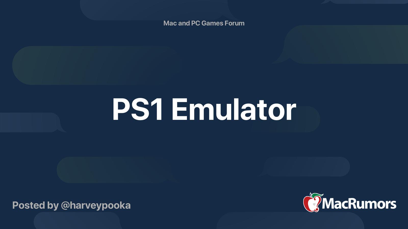 Cara Instal Emulator PS1 & 30 Game Terbaik, Bikin Nostalgia