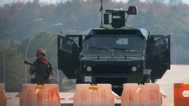 Kudeta Militer Myanmar, Respon ASEAN dan Fakta-Faktanya