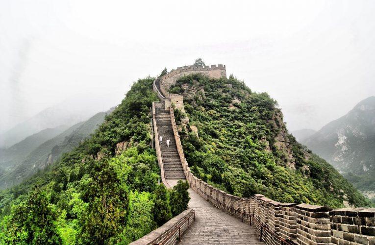 30 Tempat Wisata Top di Cina