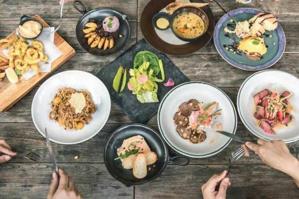 Olahan-olahan Makanan Serta Perkembangan Makanan Di Selandia Baru