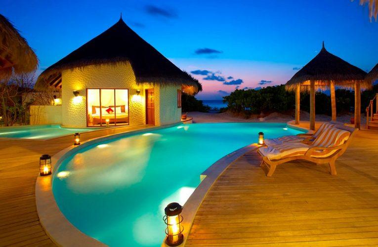 Daftar Resort Indah Maladewa untuk Dikunjungi