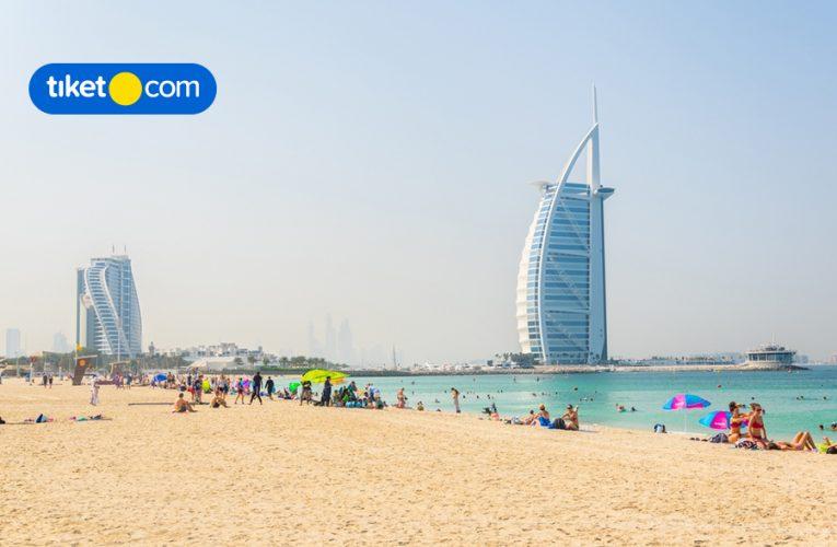 Hal yang Dapat Dilakukan & Tempat – Tempat untuk Dikunjungi di Dubai