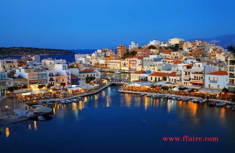 10 Tempat Wisata di Wilayah Lasithi-Crete
