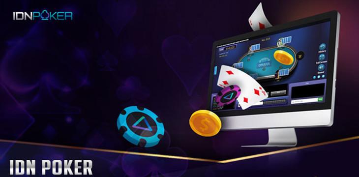 Langkah-Langkah Melakukan Transaksi Deposit dan Withdraw Dalam Game Judi Poker Online