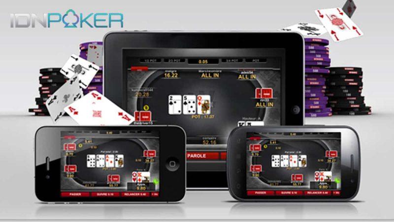Link Alternatif Situs Judi Poker Online Yang Valid