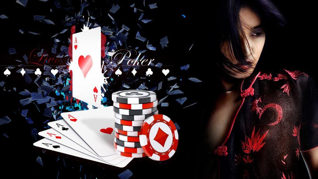 Begini Prosedur Betting di Situs Poker Online