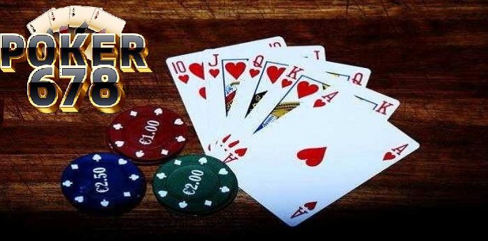 Tips Keuntungan Melimpah Judi Poker Online Terupdate