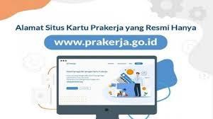 Pendaftaran Kartu Prakerja Gelombang 12 Hanya di www.prakerja.go.id