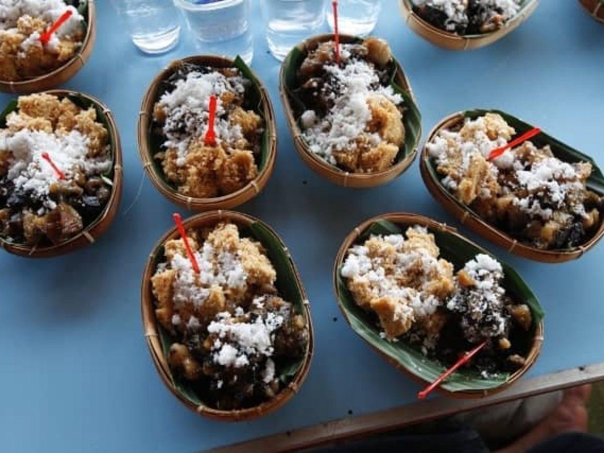 Kuliner Lezat Di Daerah Sulawesi Yang Patut Anda Kunjungi