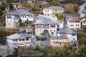Beberapa Hal yang Dapat Dilakukan di Gjirokaster (Albania)