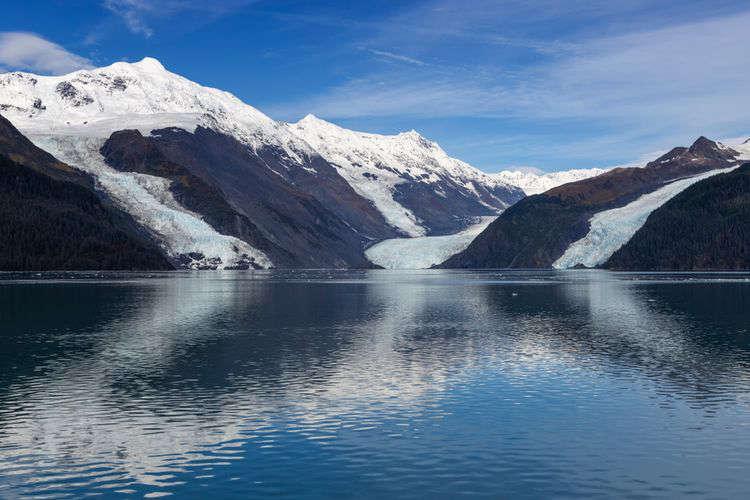 Daftar Tour Alaska Menawan yang Buat Ingin Berkunjung