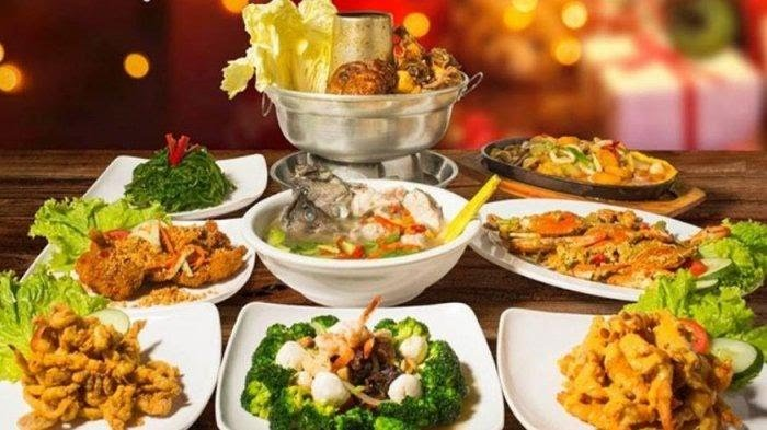 Deretan Ide untuk Makan Malam Bertema Seafood