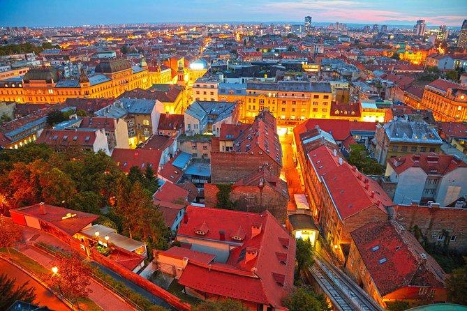 10 Destinasi Kunjungan Terbaik di Kroasia