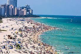 Kunjungi Perjalanan Liburan di Miami Beach