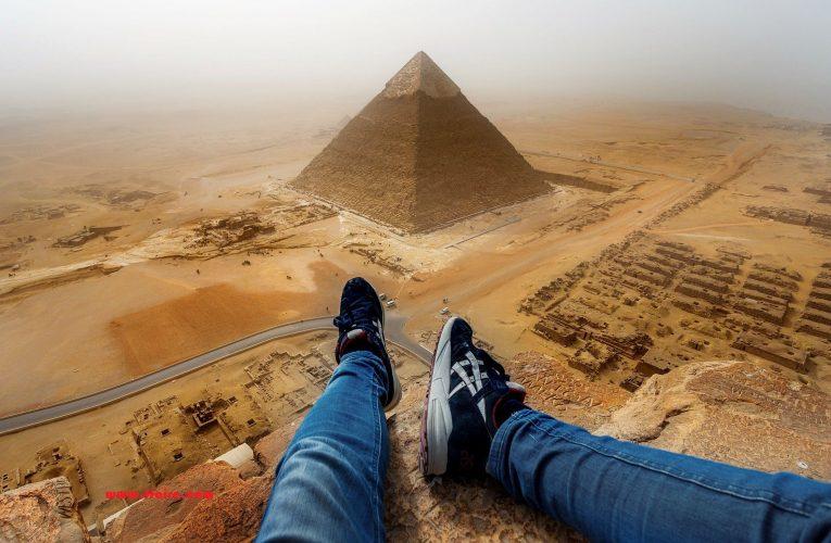 24 Hal Penting yang Harus Anda Ketahui Sebelum Mengunjungi Mesir