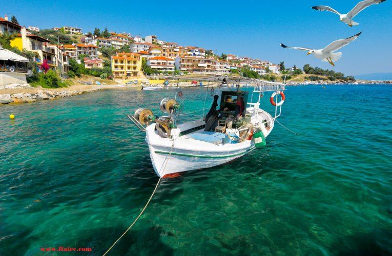 Destinasi Luar Biasa yang Dapat Dilihat dan Dilakukan di Halkidiki