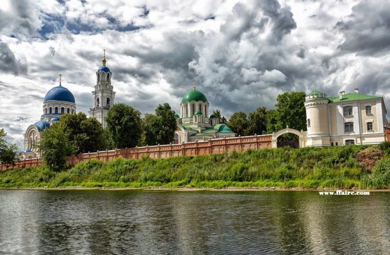 Yang Dilakukan Saat Bertamasya di Kaluga-Rusia
